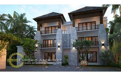 desain villa ibu dewi jasa arsitek desain rumah villa mewah jasa arsitek desain ubud golden villa rumah pinterest