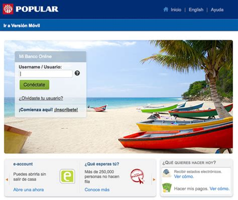Banking Banco Popular by Popular Gets Kudos For Social Media Excellence