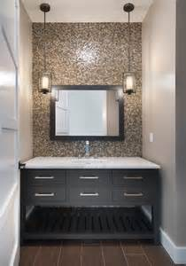 Can You Paint A Brass Chandelier Can You Mix Metal Finishes In The Bathroom