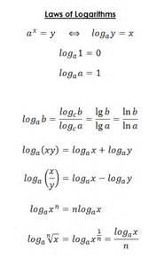 logarithms connect kmtc
