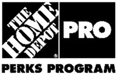 home depot perks the home depot pro perks program trademark of homer tlc