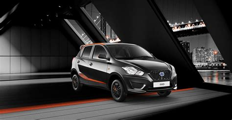 Tank Cover Model Exlusive Datsun Go datsun go go remix limited edition from rs 4 21 lakh and rs 4 99 lakh