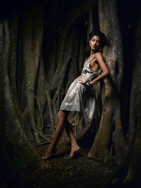 With Americas Next Top Model Jaslene by Jaslene Gonzalez