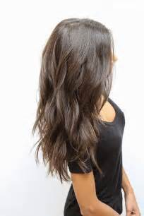 how to cut choppy layers in hair 25 long choppy haircuts long hairstyles 2017 long
