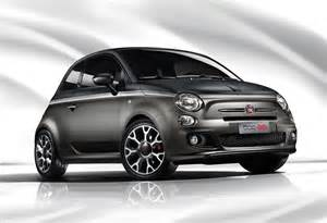 Which Fiat 500 World Debut Of The Fiat 500 Gq At Geneva Motor Show