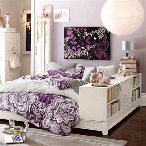 purple bedrooms for teenagers bedroom decorating ideas for teenage girls purple fresh