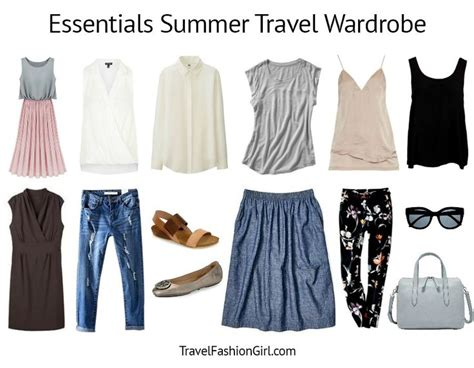 Travel Wardrobe Essentials by 17 Best Images About Stitch Fix Ideas On