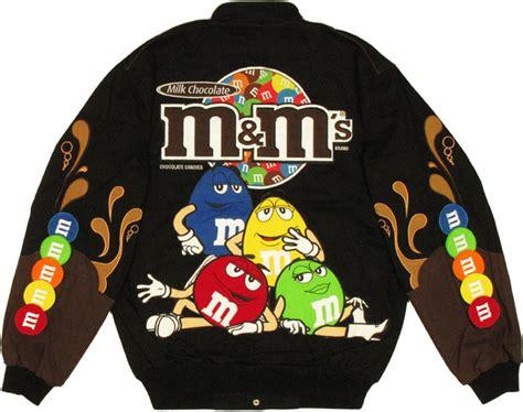 Jaket M m and m jacket