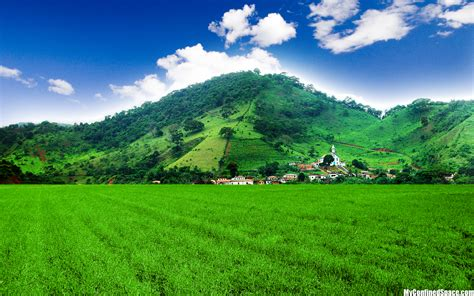 hill background green hill wallpaper myconfinedspace