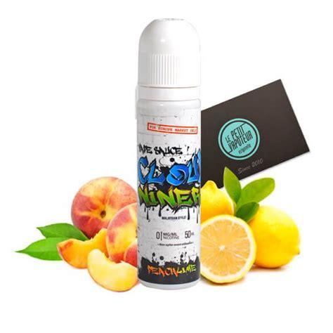 Cloud Niners Lime Malaysian Liquid lime e liquid 50 ml cloud niners lmie e
