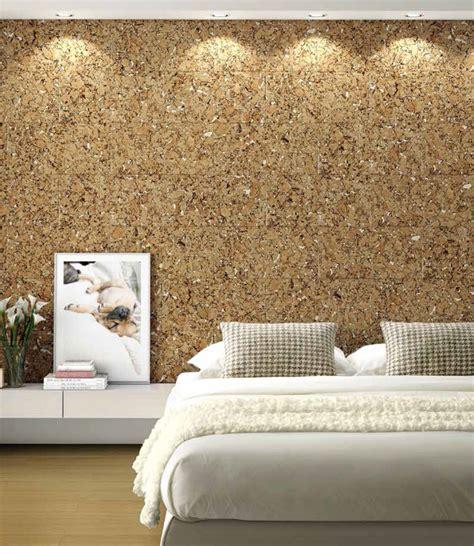 sughero per pareti interne 7 idee per trasformare una parete idee interior