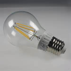 e27 le led e27 leuchtmittel in der lichtfarbe warmwei 223 mit