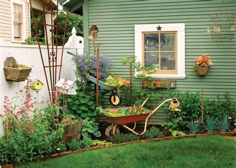 Idee Fai Da Te Giardino by Idee Giardino Fai Da Te Crea Giardino Giardino Fai Da Te