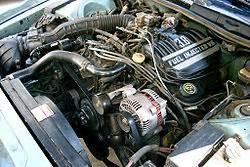 ford essex v6 engine canadian