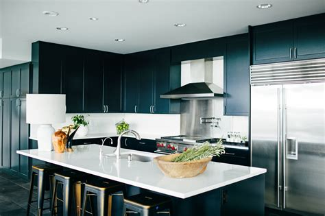 Kitchen Trends 2017 Houzz Kitchen Trends Popsugar Home