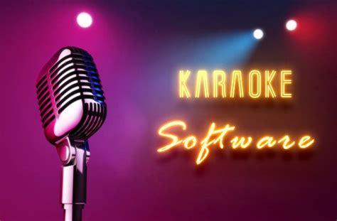 best karaoke software best karaoke software reviews in 2018 karaokebananza