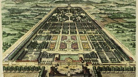 gartenarchitekt hannover barock gartenarchitekt neuzeit geschichte planet wissen