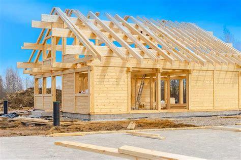 Construire Un Chalet En Bois 2248 by Prix D Un Chalet En Bois