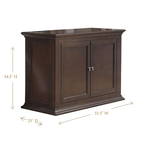end of bed tv stand touchstone harrison end of bed or anyroom lift cabinet for