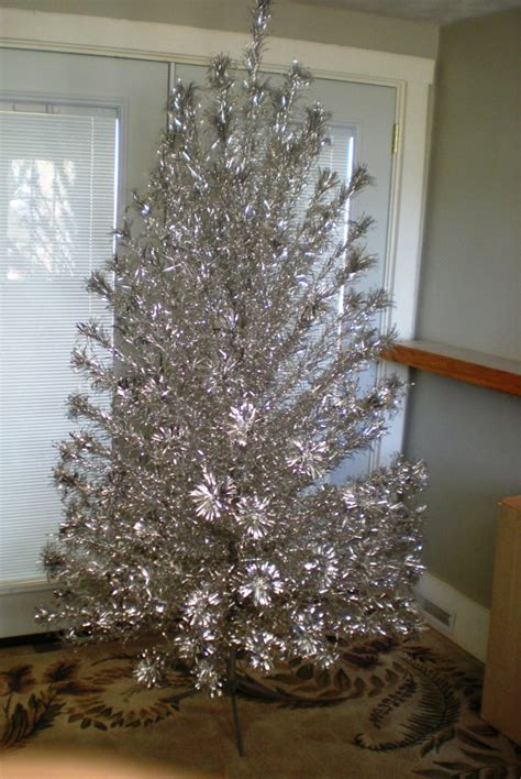 peco aluminum christmas tree reserved for vintage peco aluminum 1960 s