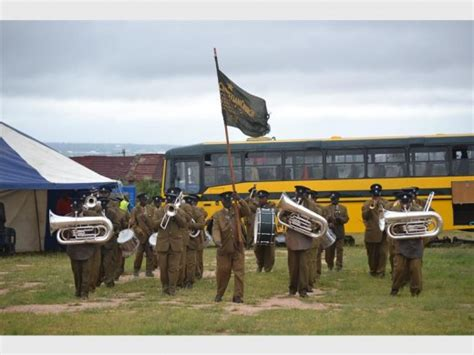 zcc brass band barnabas lekganyane new police vehicles to assist in the fight against crime