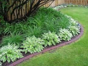 ever greens easy flower bed designs pinterest