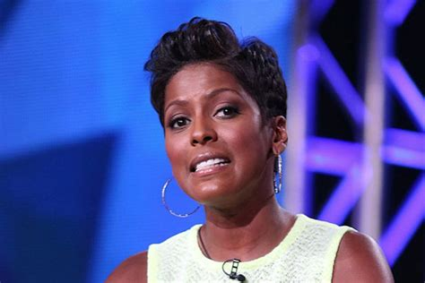 tamron hall interview family tragedy inspired new show tamron hall to host daytime talk show following today ouster
