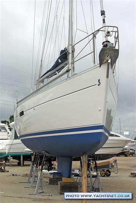 boat manufacturers contact details beneteau oceanis clipper 361 archive details yachtsnet