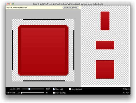 Drawing 9 Patch by Cap 237 Tulo 11 Preparando Los Archivos Dise 241 Ando Apps Para