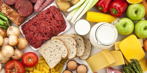 carbohidratos proteinas  grasas por  tenemos  comerlos huffpost