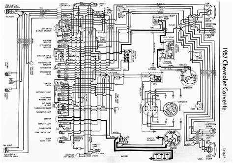 1975 corvette wiring schematic wiring diagram schemes