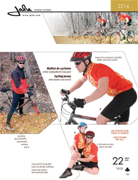 cycling jersey pattern download jalie 2216 bike jersey shorts and tights sewing pattern