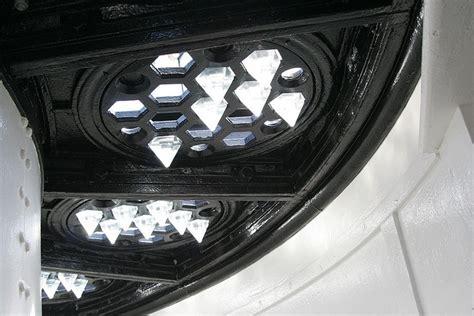 crystal prisms for ls point sur ls deck prisms walkway by janem5 via flickr