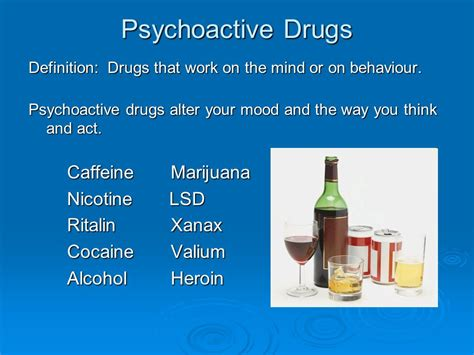 Detox From Caffeine And Nicotine by Addiction 101 An Introduction To Substance Use Ppt