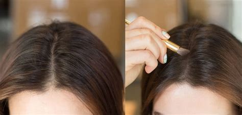 how to crate your tip on how to make your hair look thicker alldaychic