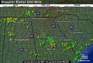 atlanta regional in weather delay as tide is rolling al