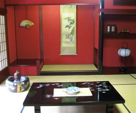 Japanese Home Interiors Japanese Interior Design Interior Home Design