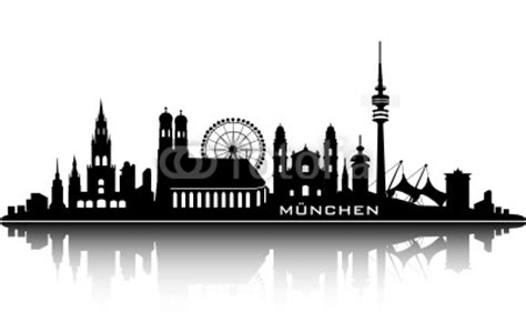 Digitaldruck Preise Berechnen by Munich Skyline Top Details Als Digitaldruck 80 0 X 61 2