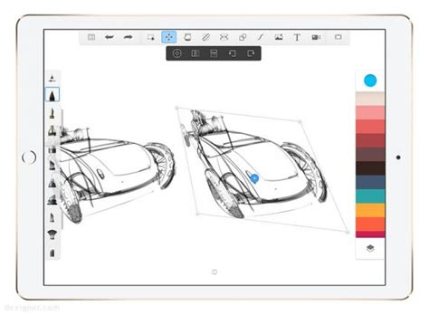 sketchbook pro upgrade autodesk sketchbook update handles 100 megapixel