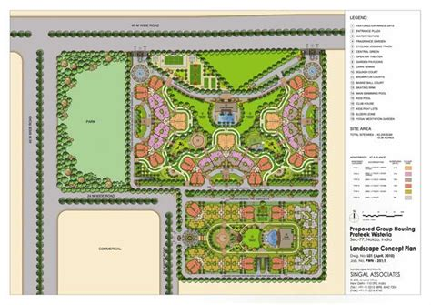 layout plan of prateek wisteria welcome to resource infratech