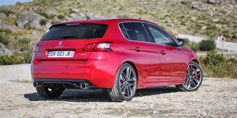 peugeot gti 2016 peugeot 308 gti review photos caradvice
