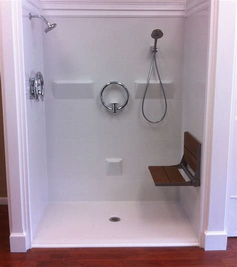 shower stall without door positive facts about walk in showers without door homesfeed