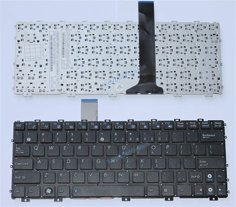 Keyboard Asus Eee Pc 1015pem New For Asus Eee Pc 1015p 1015pe 1015pn 1015pem Laptop
