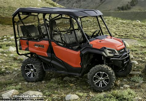 2016 honda pioneer 1000 5 sxs patent application documents honda pro kevin