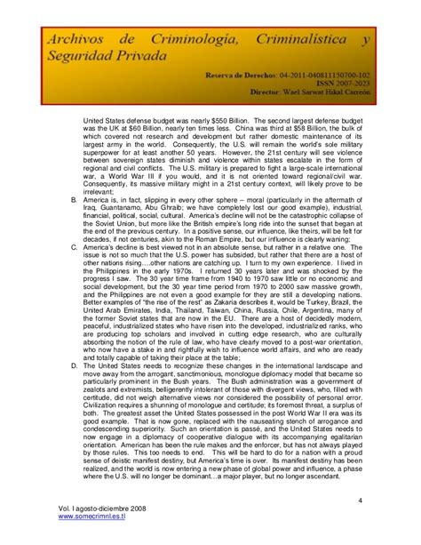 21st Century Essay by An Essay On Crime 21st Century