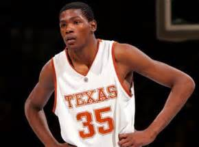 cliff meely on kevin durant 2007 vintage dc basketball