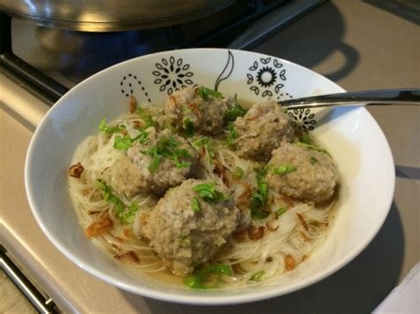 cara membuat kuah bakso dan bahannya resep bakso sapi mudah dan sehat dapur arie resep