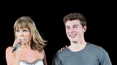 Shawn Mendes on Touring with Taylor Swift   InStyle.com