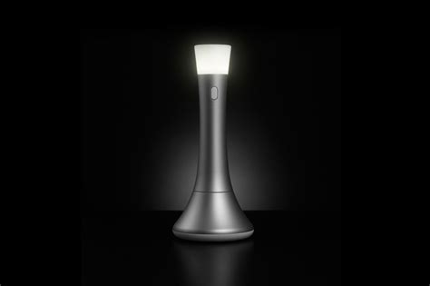 sleek design modern and sleek design the trioh flashlight lights and
