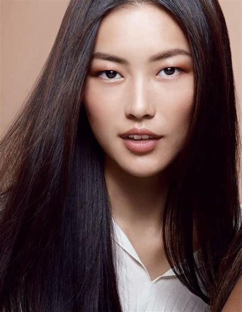 up mã bel kiel 7 azjatyckich modelek kt 243 re zmieniły świat mody foto
